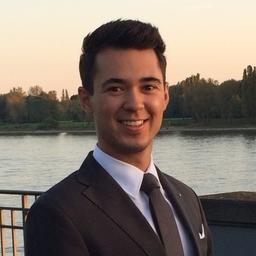 Sebastian Sondheimer - WHU - Otto Beisheim Business School of Management - Vallendar