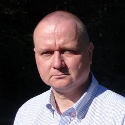 Sven-Olaf Hilmer - Hilmer Informatik GmbH - Ostermundigen