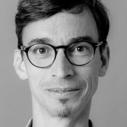 Sebastian Eichner - Sebastian Eichner, Agile Softwareentwicklung - Hamburg