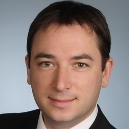 Prof. Dr Holger Ziekow - Hochschule Furtwangen University - Darmstadt
