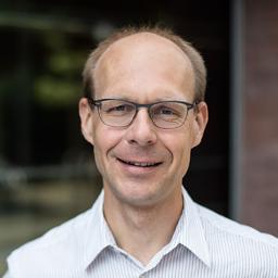 Prof. Dr. Alexander Pfriem - Hochschule für nachhaltige Entwicklung Eberswalde (FH) - Eberswalde