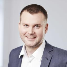 Dr Łukasz Lis - viadee Unternehmensberatung AG - Münster
