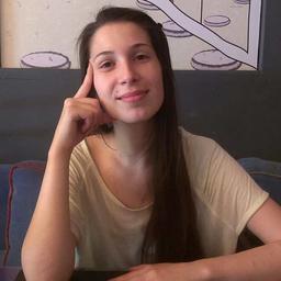 Martina Drazic's profile picture