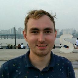 Pavel Rybalko - QuantumSoft - Tomsk