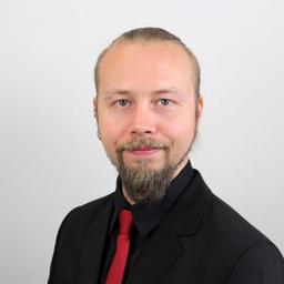 Dr Sebastian Sturm Xing