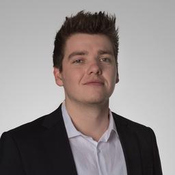 Niklas Mauke's profile picture