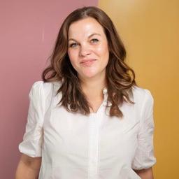 Nadine Rose-Flohr