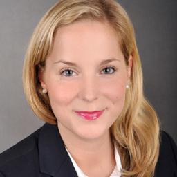 Patricia Kraus - P+P Pöllath + Partners - München