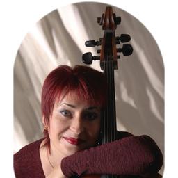 Olena Voznyuk-Weißbrodt - Mein Cello - Olena Voznyuk-Weißbrodt - 65812 Bad Soden