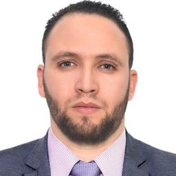 Ismail Idrissi Belkasmi's profile picture