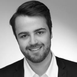 Ramon Förster's profile picture