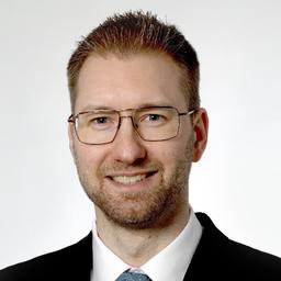 Bernd Wendler's profile picture
