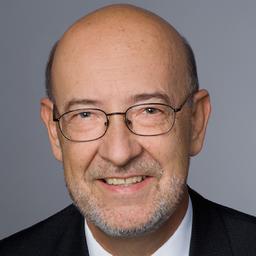 Dr Wolfgang Wesiack - Berufsverband Deutscher Internisten e.V. - Wiesbaden