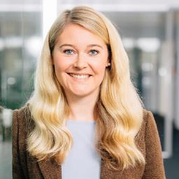Larissa Velte - SYNAXON AG - Schloß Holte-Stukenbrock