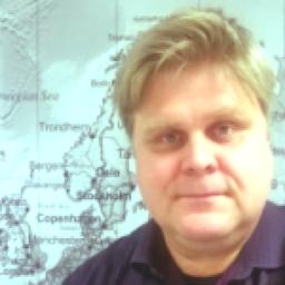 Juha Keski-Nisula's profile picture