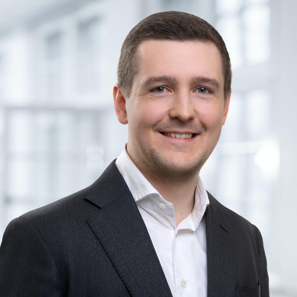 Alexander Paschke's profile picture