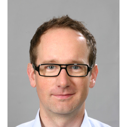 Thomas Glasby - Novartis Business Services - Holzkirchen