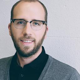 Christian Fuhrken's profile picture