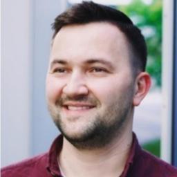 Timo Aksenov's profile picture