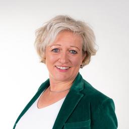 Ulrike Beckmann - Caterpillar Global Mining Europe GmbH, Lünen - Lünen