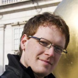 Daniel Hahn - betterplace.org - Berlin