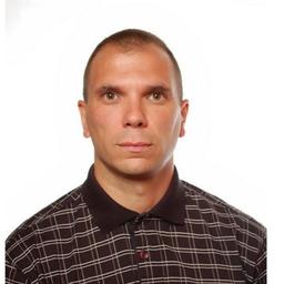 Dragan.D. Manic - ICD - International Consulting & Development - Belgrade