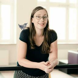 Maria Ehrenberg - Maria Ehrenberg | Karriere- & Business-Coaching - Dresden