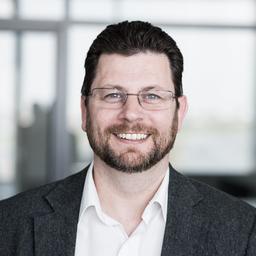 Aidan Moran - ecx.io - An IBM Company - Bracknell