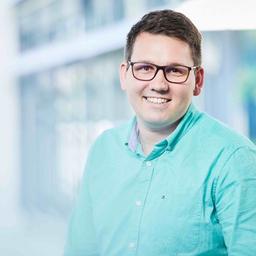 Daniel Oepping - Egoditor UG (haftungsbeschränkt) - Bielefeld