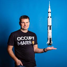 Silvio Glöckner - T-Systems Multimedia Solutions GmbH - Dresden