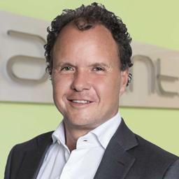 Andreas Christl - TALENTspy GmbH - München