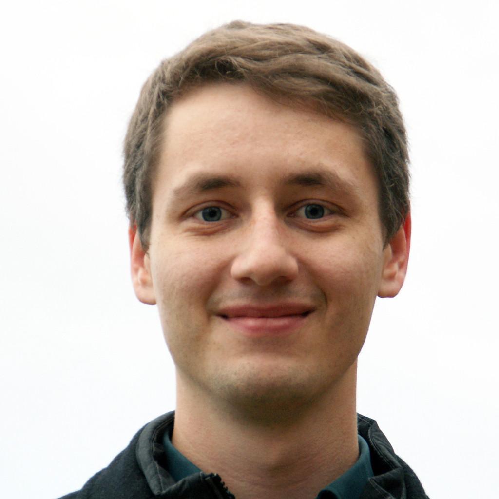Jan Lebherz's profile picture