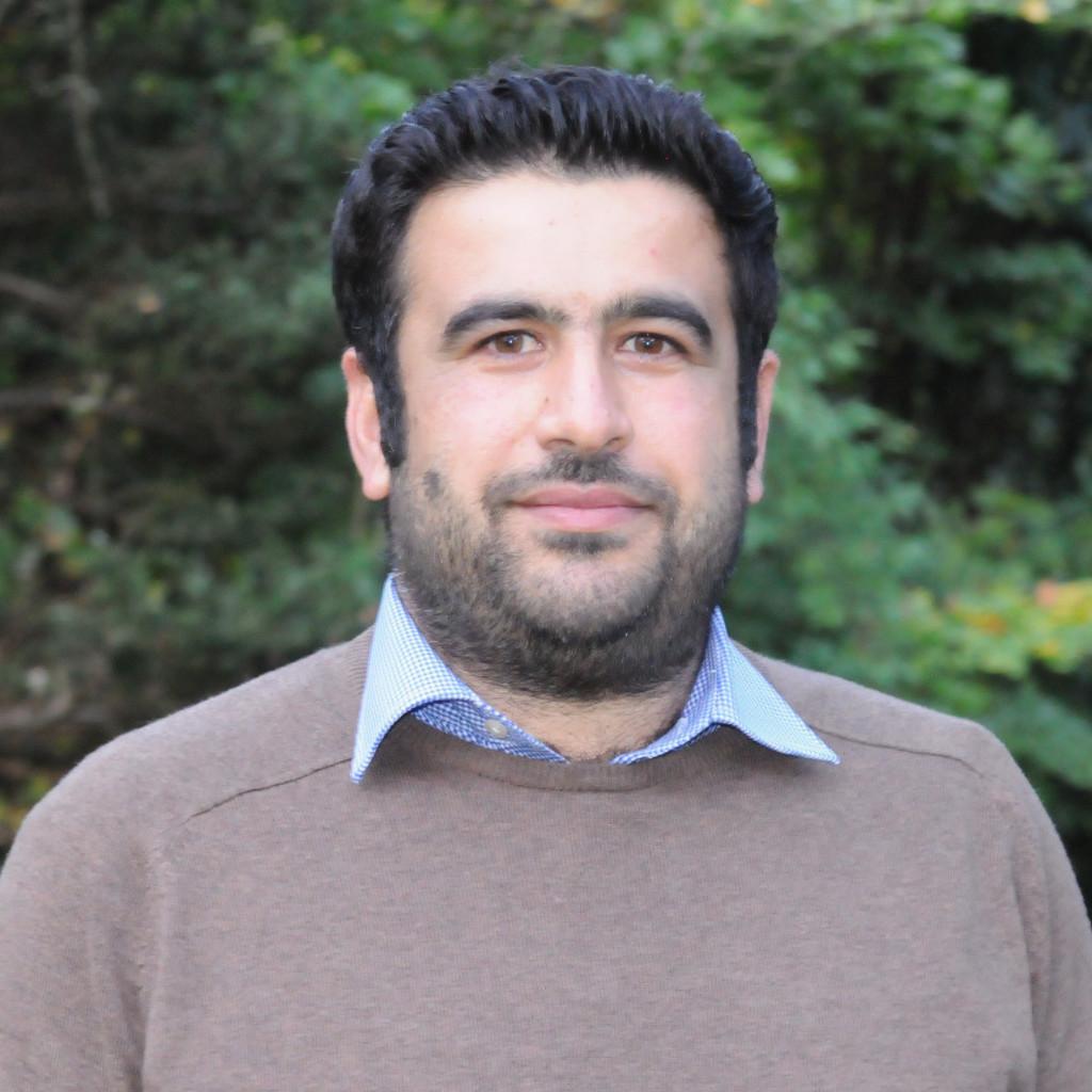 Ahmed AL-Sadoon's profile picture