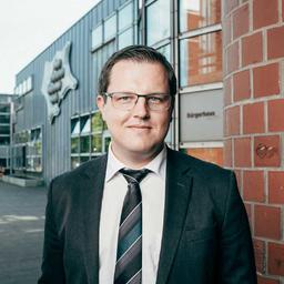 Matthias Neugebauer - START HÜRTH - Zentrum für Technologie und Existenzgründung GmbH - Hürth
