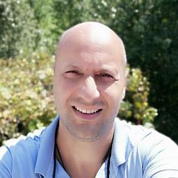Aleksandar Stajic - Aleksandar Stajic - Taufkirchen b. München