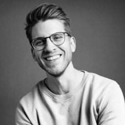 Jonas Reutershan - mediaman GmbH - Mainz
