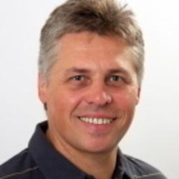 Richard Becker - Richard Becker Consulting - Höchberg