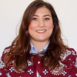 Natalie Al-Hammouri's profile picture