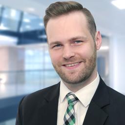 Marius Winkler - Schönmackers Umweltdienste GmbH & Co. KG - Kempen