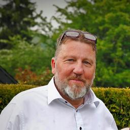 Andreas Engel - T-Systems International - Aachen