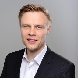 Andreas Gawelczyk - Bitfactory GmbH - Stuttgart