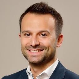 Daniel Zuber - ESB Marketing Netzwerk - St.Gallen