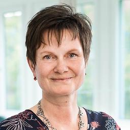 Margret Freund-Breuer - Martens & Prahl Versicherungskontor GmbH & Co. KG - Lübeck