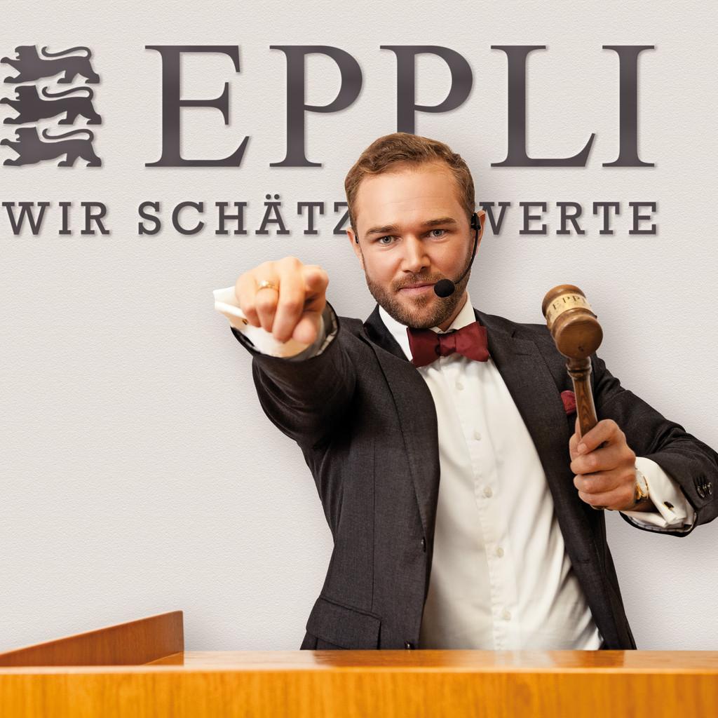 Ferdinand Eppli's profile picture