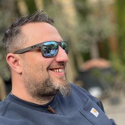 Maik Schmitt - Sales People GmbH - Mannheim
