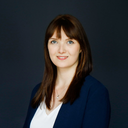Katja Caspar's profile picture