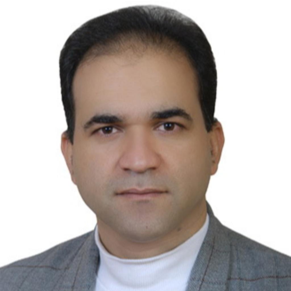 Mahmoud Mahmoudieh's profile picture