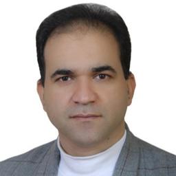 Mahmoud Mahmoudieh