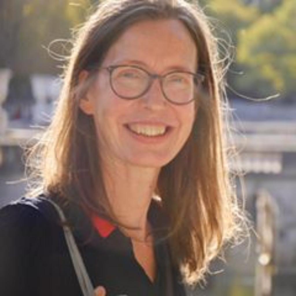 Inge Engel's profile picture