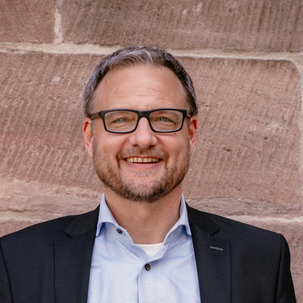 Markus Scholz